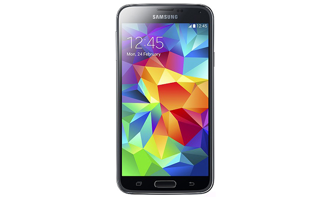 Photo of Galaxy S5