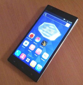 GFive President GNote 3 Review