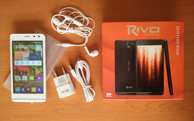 Rivo Rhythm RX60 Review