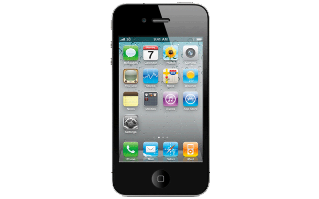 Apple-iphone-4S-16GB