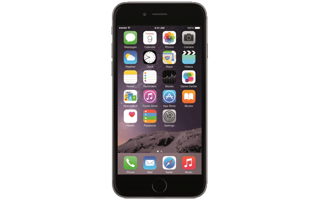 Apple iphone 6 Plus Specification