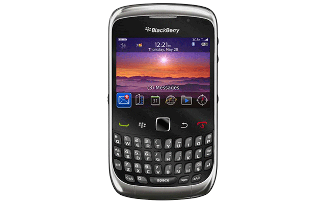 BlackBerry-Curve-3G-9300