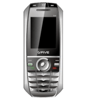 G-Five-535