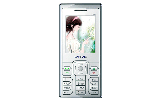 G-Five-U900