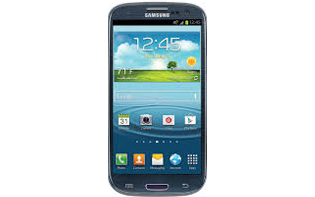Photo of Galaxy Appeal I827