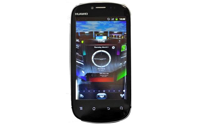 Huawei-Vision-U8850