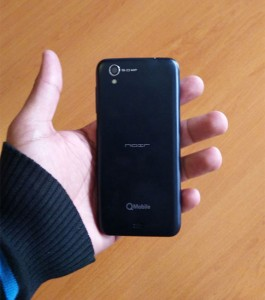 qmobile noir x350 review