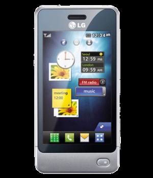 LG-GD510