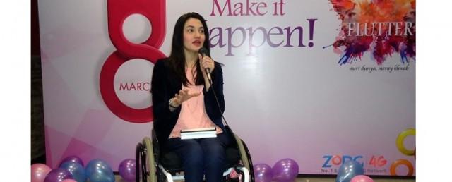 Zong Celebrates International Women's Day to Celebrate Its Female Employees