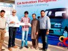 Zong Gives Mehran car to Award Winner of Activation Campaign