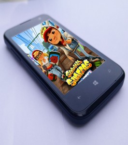 QMobile Windows Phone W1 Review