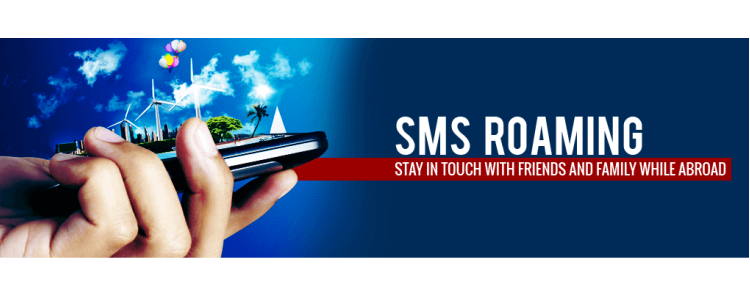 Warid Introduces SMS Roaming Service