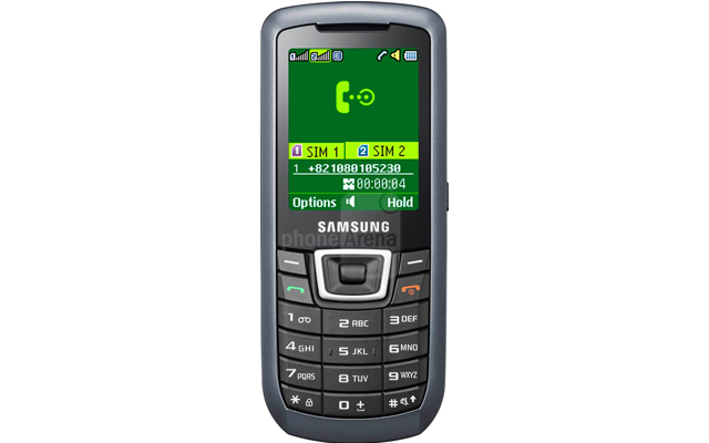 Samsung-C3212