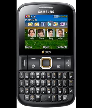Samsung-Ch@t-222