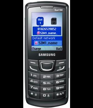 Samsung-E1252