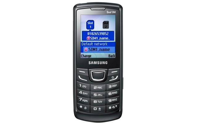 Samsung-E2152