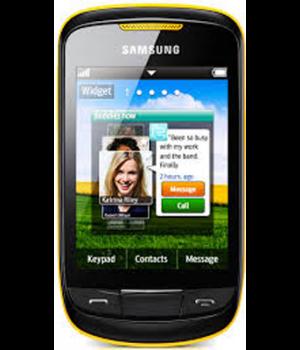 Samsung-S3850-Corby-II