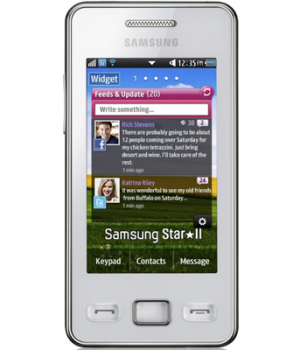 Samsung-S5263-Star-II