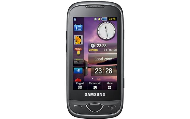 Samsung-s5560