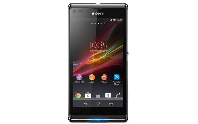 Sony-Xperia-L