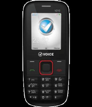 Voice-V210