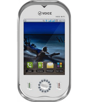 Voice-V650