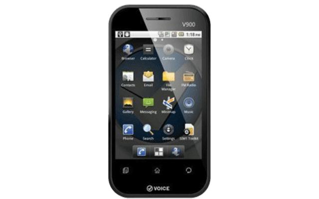 Voice-V900