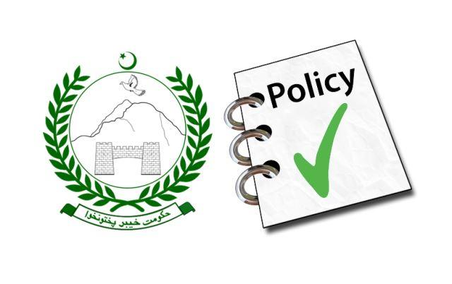 KPK Cabinet Approves Information & Communication Technology Policy