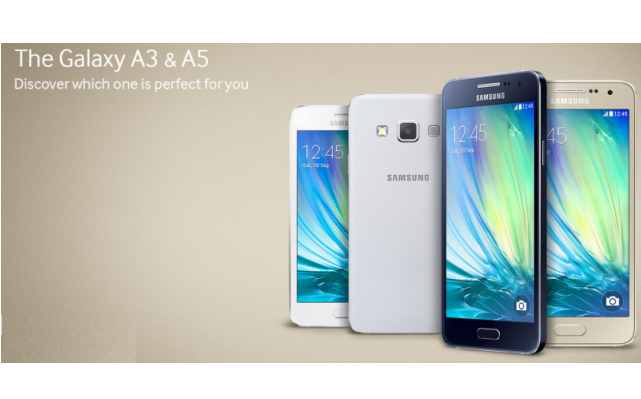 Telenor Pakistan Collaborates with Samsung to introduce Galaxy A Series