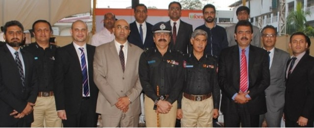 Ufone Launches Emergency Alert Code Service to Help Police