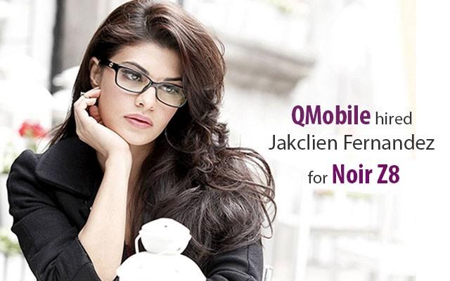 QMobile Z8 Official TVC