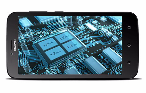 Huawei Ascend Y625 Review