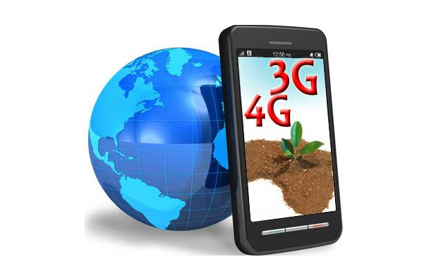 3G/4G subscribers