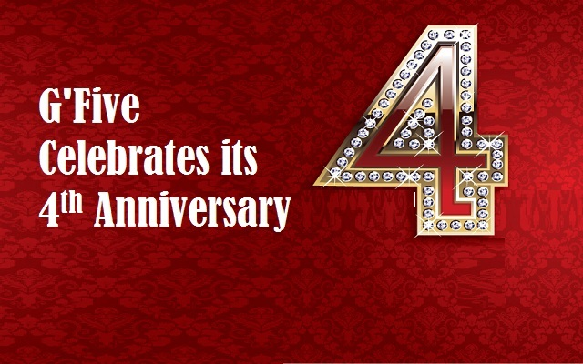 GFive-Celebrates-its-4th-Anniversary