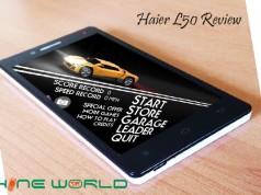 Haier-L50-Review