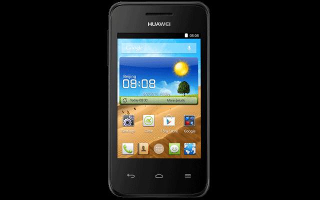 Huawei-Ascend-Y221