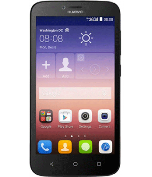 Huawei Ascend Y625 Specifications