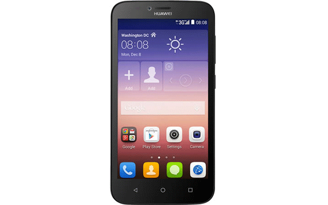 Huawei Ascend Y625 Specification