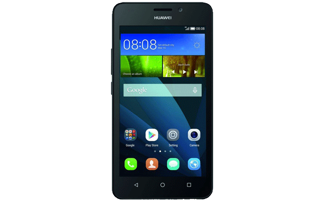 Huawei Ascend Y635 Specification