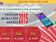 PTA to Organize Pakistan Mobile App Award Winners Ceremony