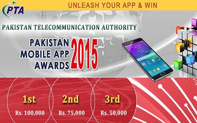 PTA to Organize Pakistan Mobile App Award Winners Ceremony