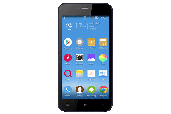 QMobile Noir X350 Specifications and Price in Pakistan