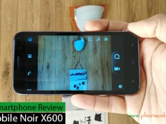 QMobile Noir X600 Review