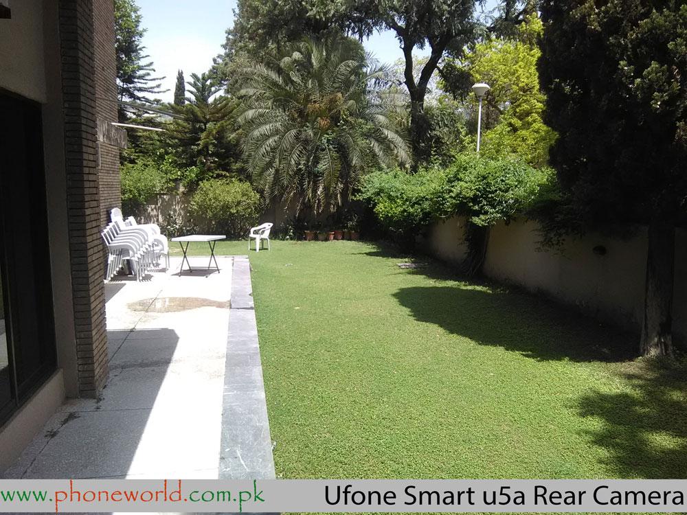 Ufone Smart u5a Review