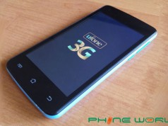 Ufone smart u5a Specifications