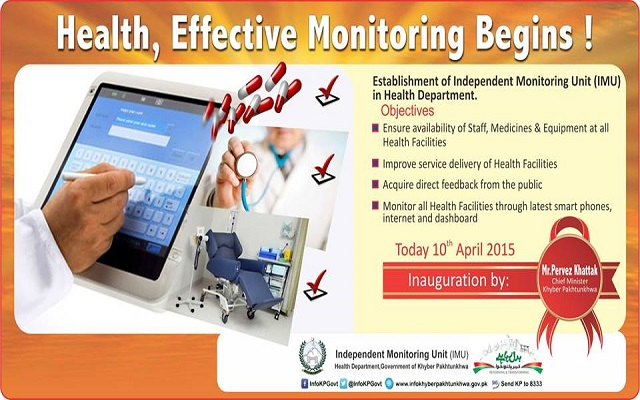 mhealth-a-new-initiative-taken-by-the-kpk-government