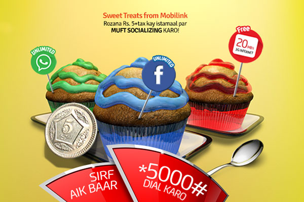 mobilink-5-rupee-package