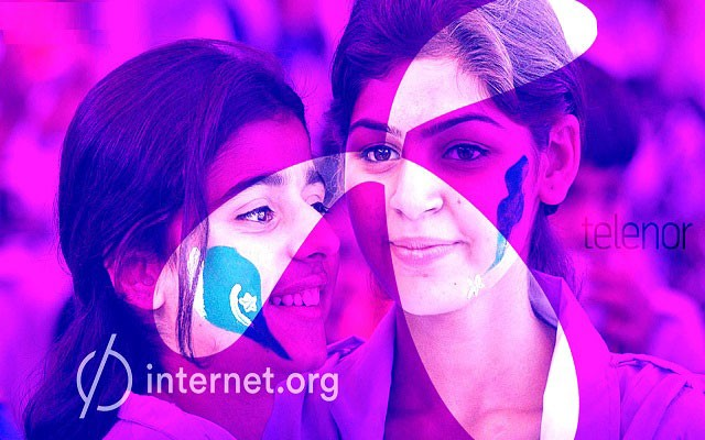 Facebook Launched Internet.org with Telenor in Pakistan