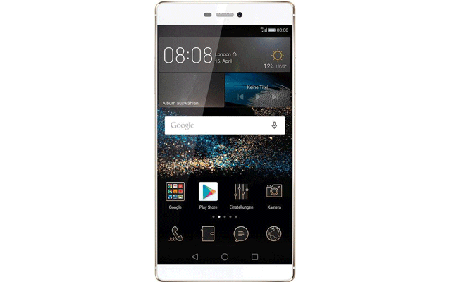 Huawei P8 Lite Specification