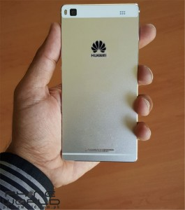 Huawei Ascend P8 Review